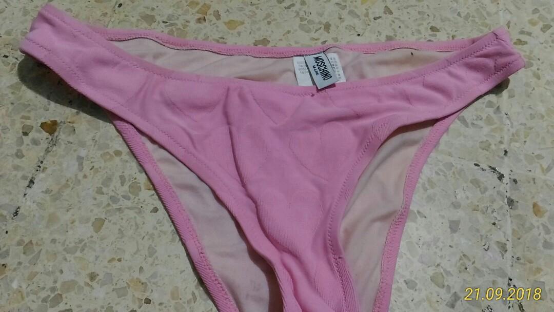 #oktosale Celana bikini Moschino