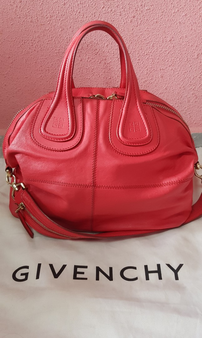 566bb1a489 Givenchy Nightingale Medium