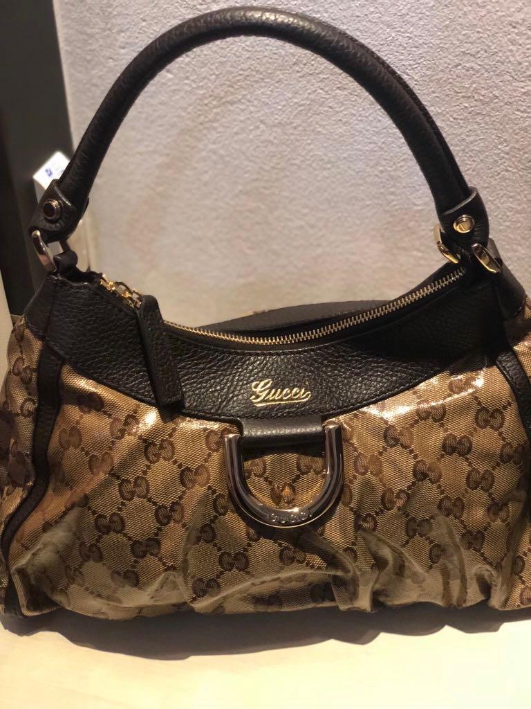 fc21cfeddd84 Gucci Handbag For sale!, Women's Fashion, Bags & Wallets, Handbags ...