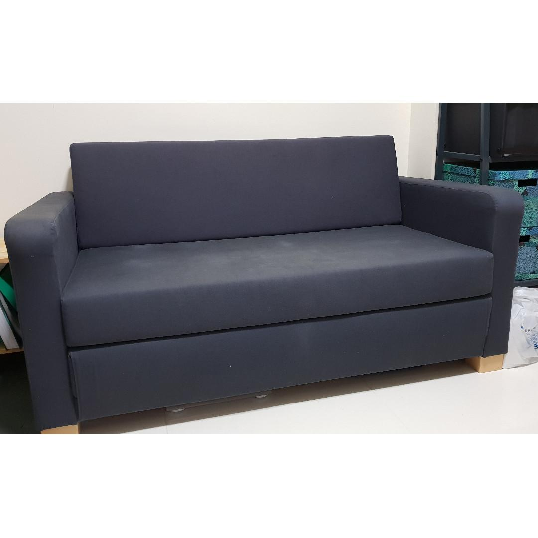 Swell Ikea Solsta Ullvi 2 Seater Sofa Bed Furniture Sofas On Gmtry Best Dining Table And Chair Ideas Images Gmtryco