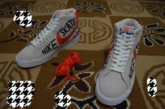 Nike SB original 100% 9bad9ed5db