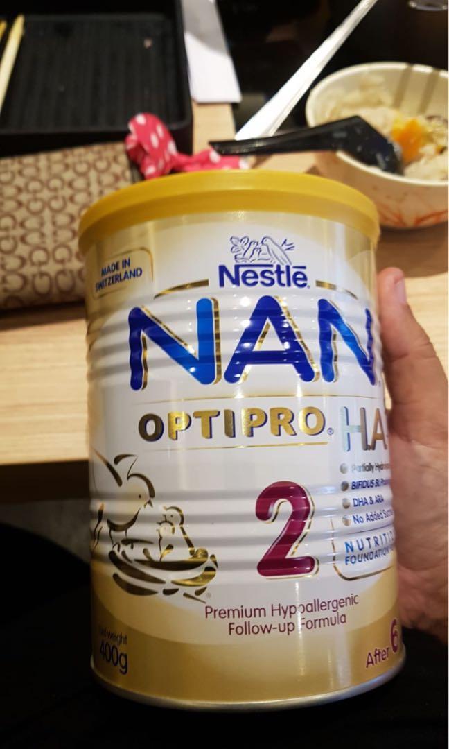 OPTIPRO NAN HA