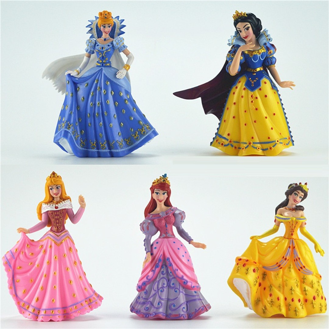 9be8441b2ee Princess   Ariel   Mermaid   Snow White   Belle   Beauty and the ...