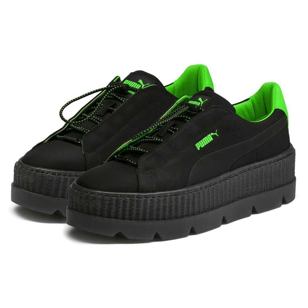 info for 9612f 10f51 PUMA X Fenty Cleated Creeper Surf Wns, Women's Fashion ...