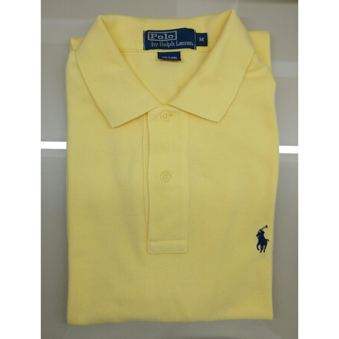 09c18f6c Ralph Lauren Polo Tee (Authentic), Men's Fashion, Clothes, Tops on Carousell