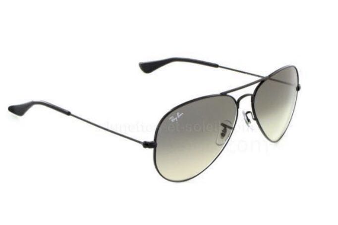c9e3898ceaef Ray Ban RB 3025 Aviator Large Metal 002 35 Size 58
