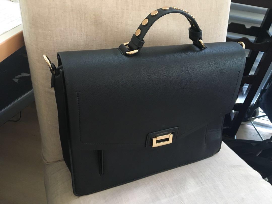 Satchel Briefcase