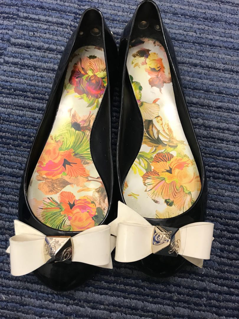 ce38c0ef5 Ted Baker jelly shoes