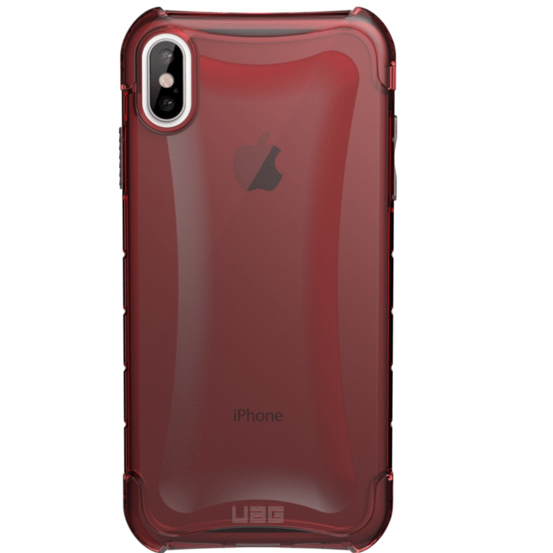 sports shoes 7e53b ab541 UAG Plyo Case for iPhone Xs Max (Brand New, Authentic Case)