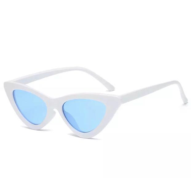 Vintage Women Sunglasses Cat eye Eyewear Brand Designer Retro Sunglass Female  Oculos de sol UV400 Sun glasses