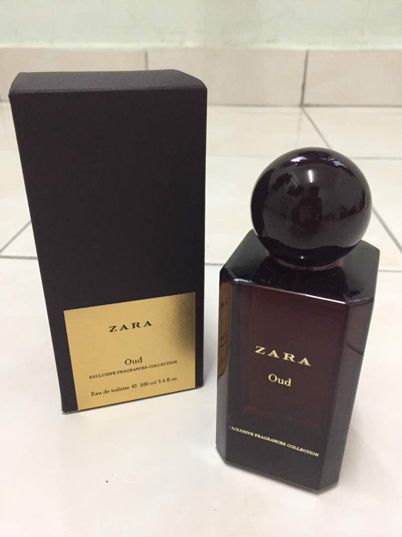 Zara Perfume Health Beauty Perfumes Nail Care Others On