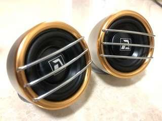 Arbarth 1.5 inch full range speaker