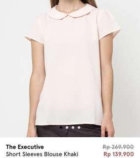 NEW The Executive Size M