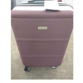 Brand new New Yorker luggage