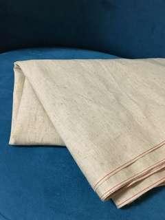 優質棉麻布