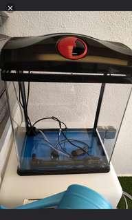 Preloved Fish Tank