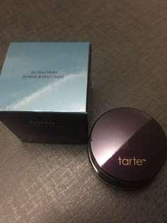 Tarte prismatic eye colour enhancing Amazonian clay dual liner 眼線 gel eyeliner