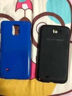 NOTE 4 and NOTE 2 cover brand new