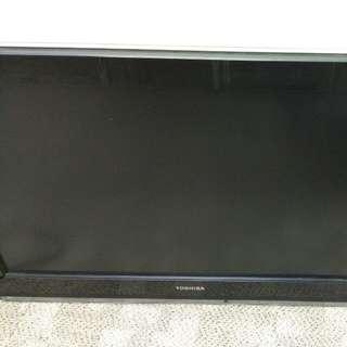 Toshiba LCD Tv for sale