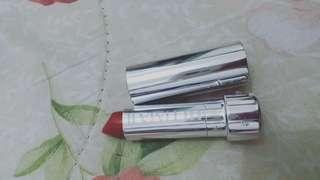 Lipstik Red spf 15