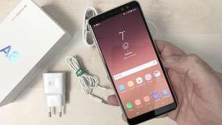 Samsung Galaxy A8   A8+