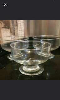 Dessert Glass Dessert Bowl Dessert Cup Moose Bowl Ice Cream Bowl Ice Cream Cup