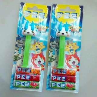🌸哥瑪先生模型 PEZ 皮禮士糖果