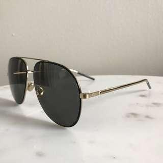 Dior Astral 59MM Aviator Sunglasses