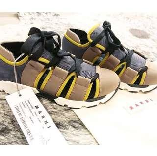 NEW Authentic Marni Sneakers