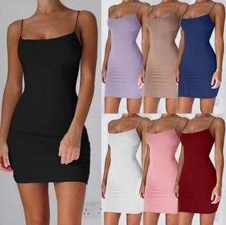 INSTOCK Bodycon Dress