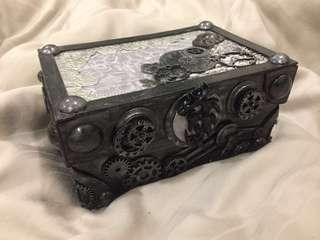Wild Dragon 🐉 Decorative Box
