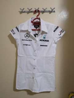 Mercedes-Benz F1 Shirt #midsep50