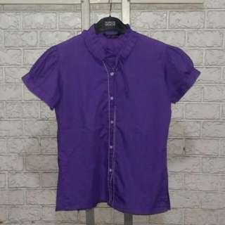 sabella Women's Blouse Size XL