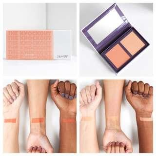Colourpop Total Knockout Pressed Powder Face Duo