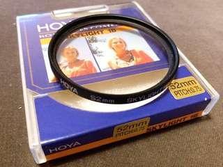 HOYA 52mm Filter
