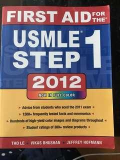 USMLE STUDY GUIDE