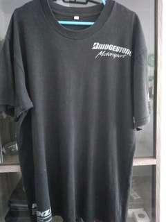 Brigdestone potenza shirt