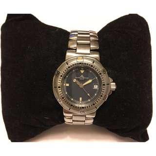 名仕錶 - 瑞士名錶,女裝鋼帶錶