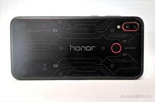 Honor play player edition MY set