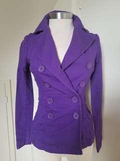 H&M Light Coat