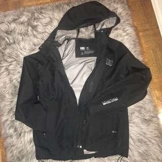 HELLY HANSEN wind breaker