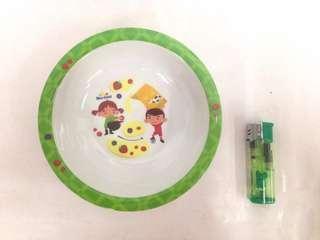 美耐皿碗 3入