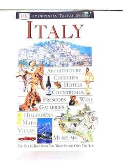 Italy Travel Guide