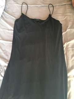Midi Decjuba Strappy Dress Sz S