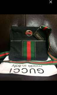 New Gucci bag