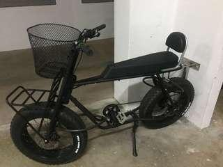 Looking for this bicyle