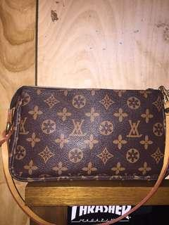 Luv mini side purse