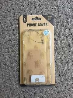 Brand new iphone 6/6s plus cover