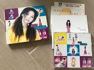 黎瑞恩 cd