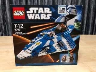Lego Starwars - 8093